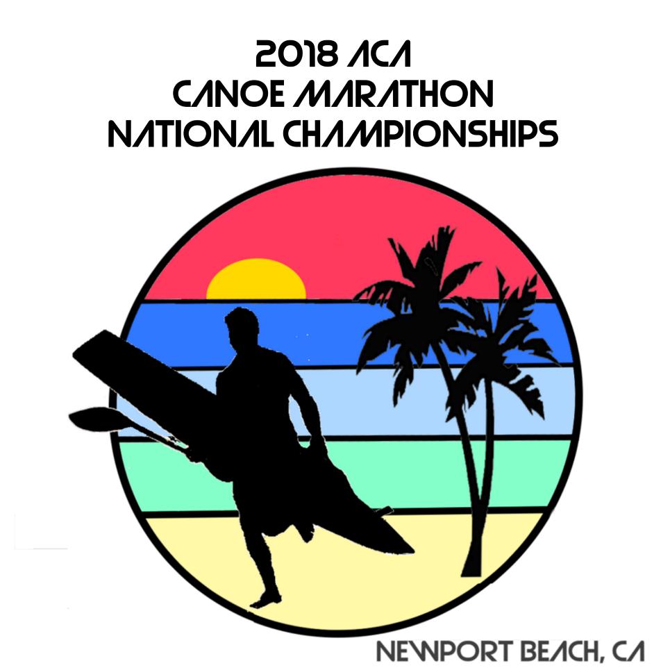 2018ACACanoeMarathonNationalChampionships | PaddleGuru
