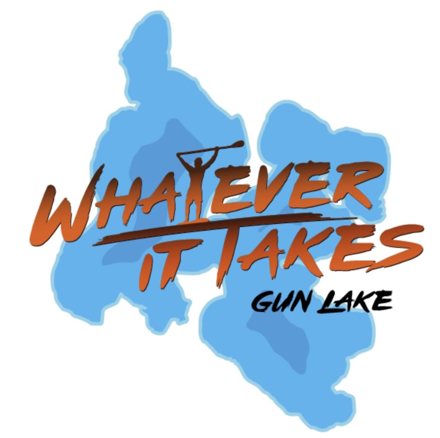 db3270028e6c4 Whatever It Takes on Gun Lake
